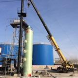 4T锅炉脱硫系统