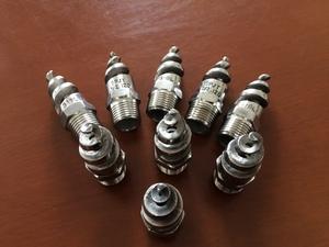 316L型专业脱硫喷嘴