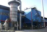 碳素厂电捕焦油系统